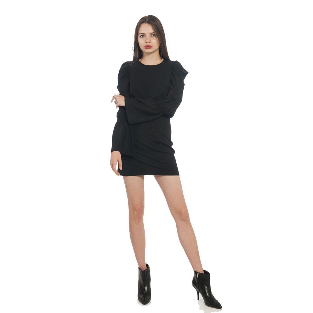 Vestito Patrizia Pepe nero