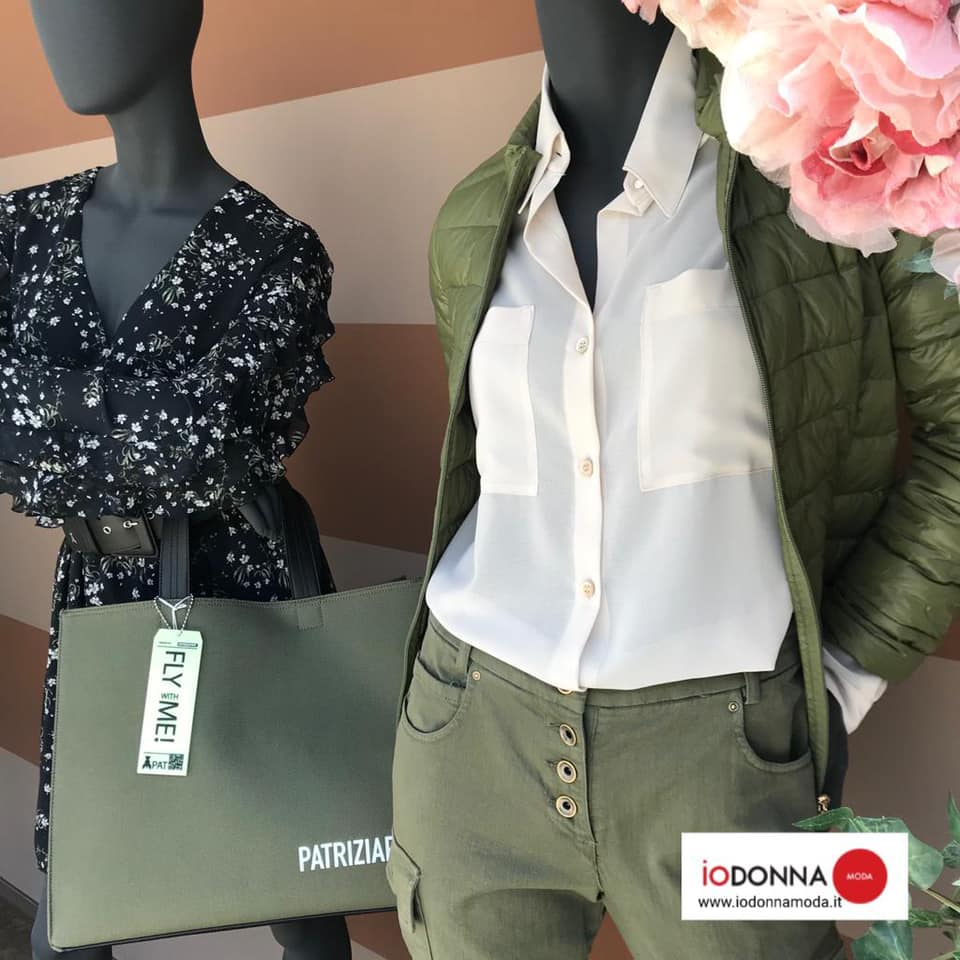 Negozi abbigliamento donna online